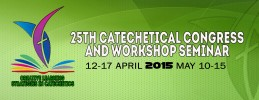 2015 Catechetical Congress to Present Creative Learning Strategies