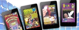 Digital Version of CFA Magazines Coming Very Soons