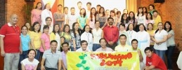 Second Half of Paglinang 2014 Tackles Early Child Care, Science and Math